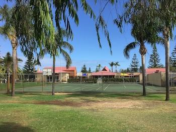Discovery Parks - Bunbury Foreshore Deals & Reviews (Bunbury
