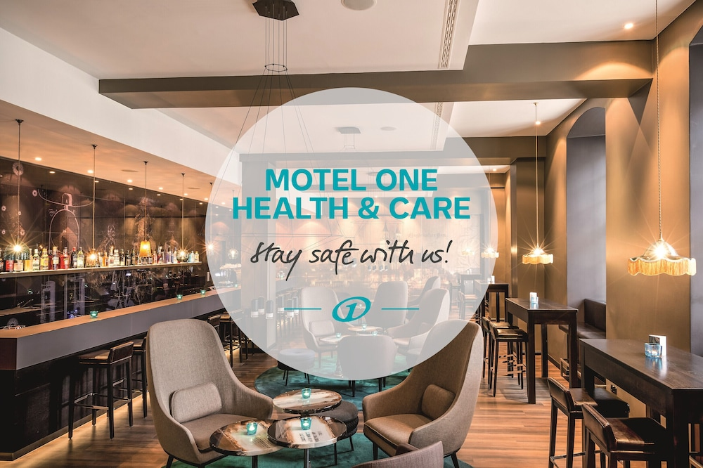 Featured Image, Motel One Magdeburg
