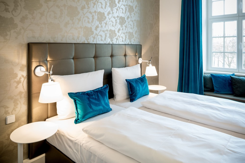 Room, Motel One Magdeburg
