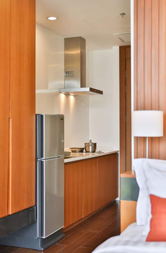 Private Kitchenette, Eastin Tan Hotel Chiang Mai