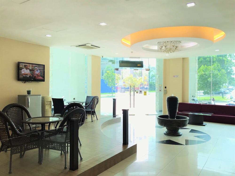 Best View Hotel Sunway Mentari: 2019 𝗗𝗲𝗮𝗹𝘀