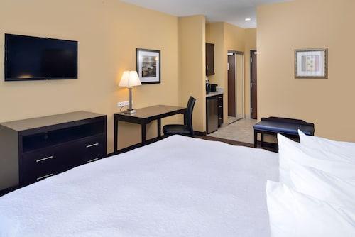 Check Expedia for Availability of La Bonita Inn & Suites