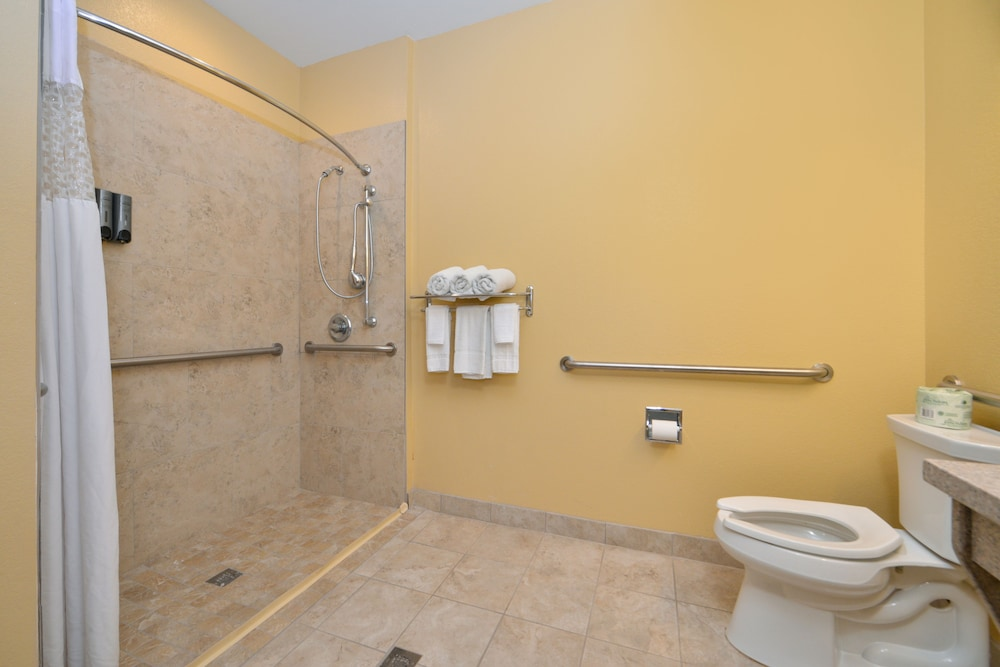 La bonita inn suites in fort stockton hotel rates for H bathrooms stockton