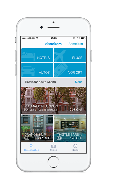 Reise Apps Beste Hotel Flug Apps Fur Iphone Android Ipad