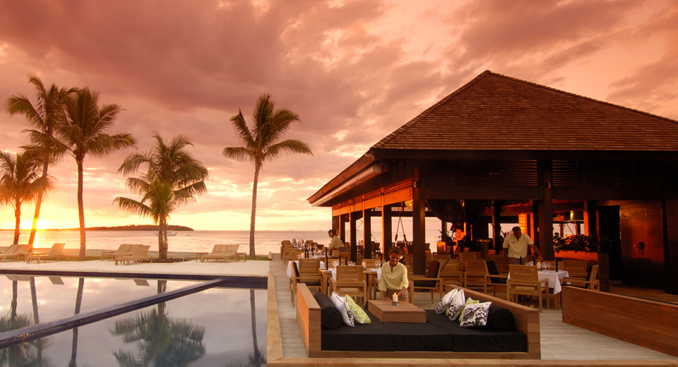 Expedia Expert: Six of Fiji's Best Hotel Pools