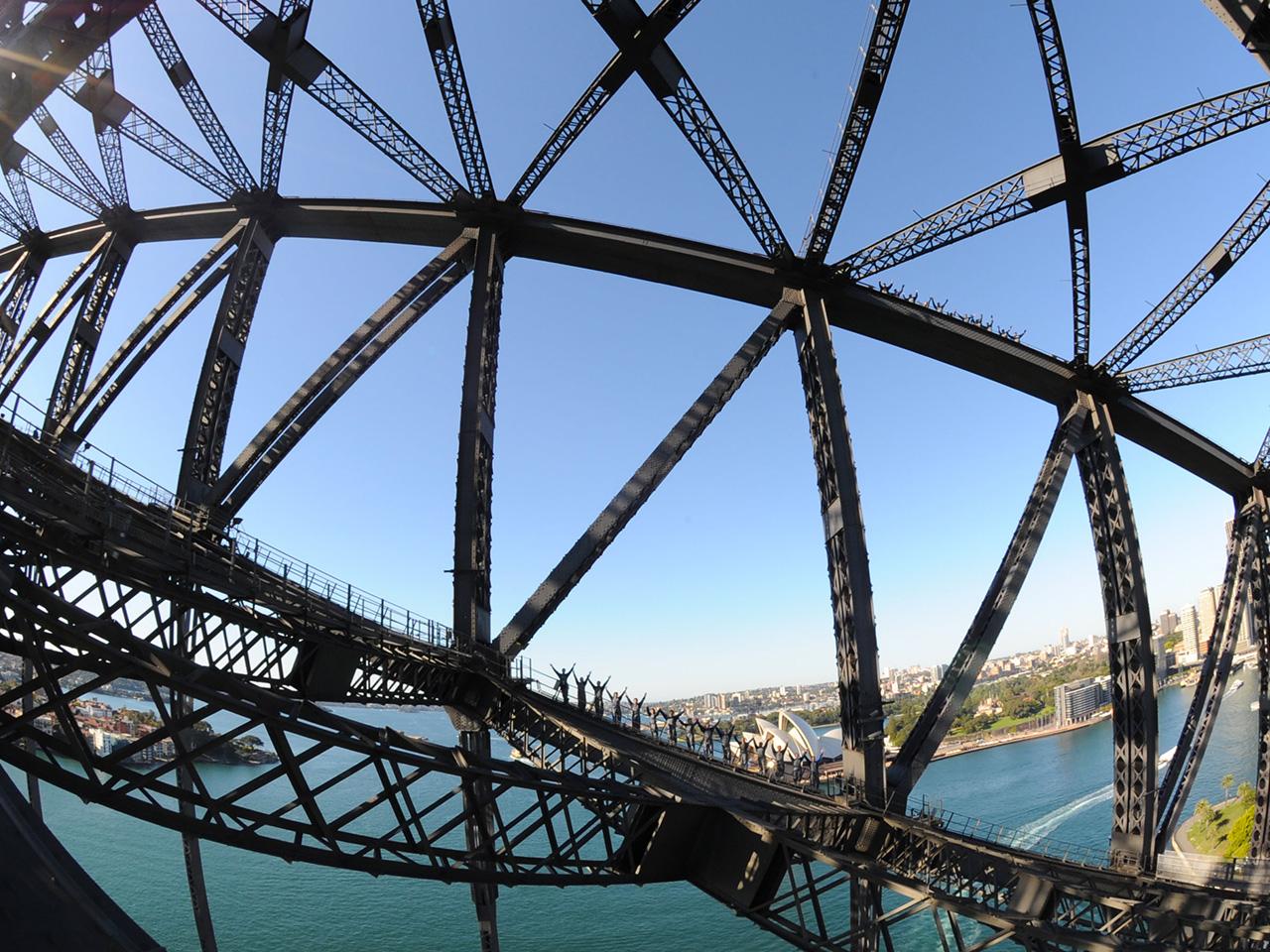Sydney's Top Activities