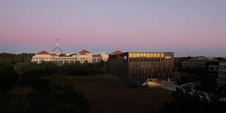 Unique Sleeps: Little National Hotel, Canberra