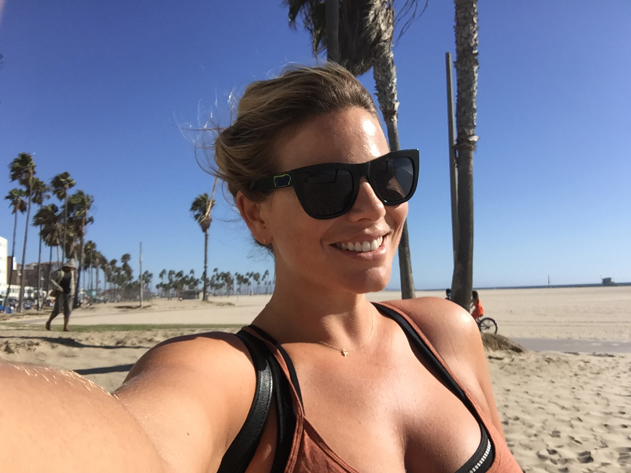 Fiona Falkiner's Guide to Los Angeles