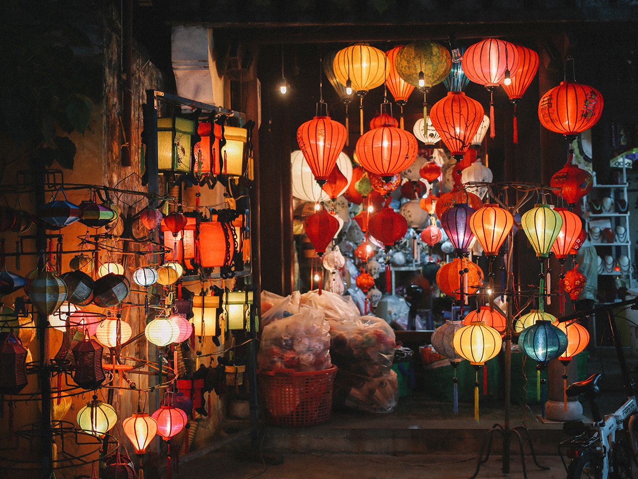 48 hours in Hoi An, Vietnam