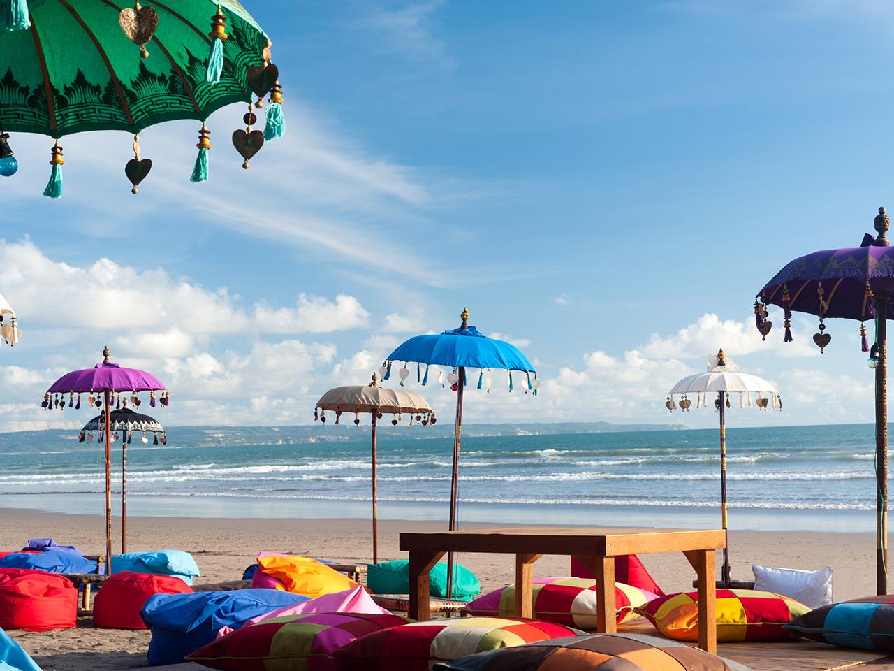 Listopedia: The Bali Bucket List