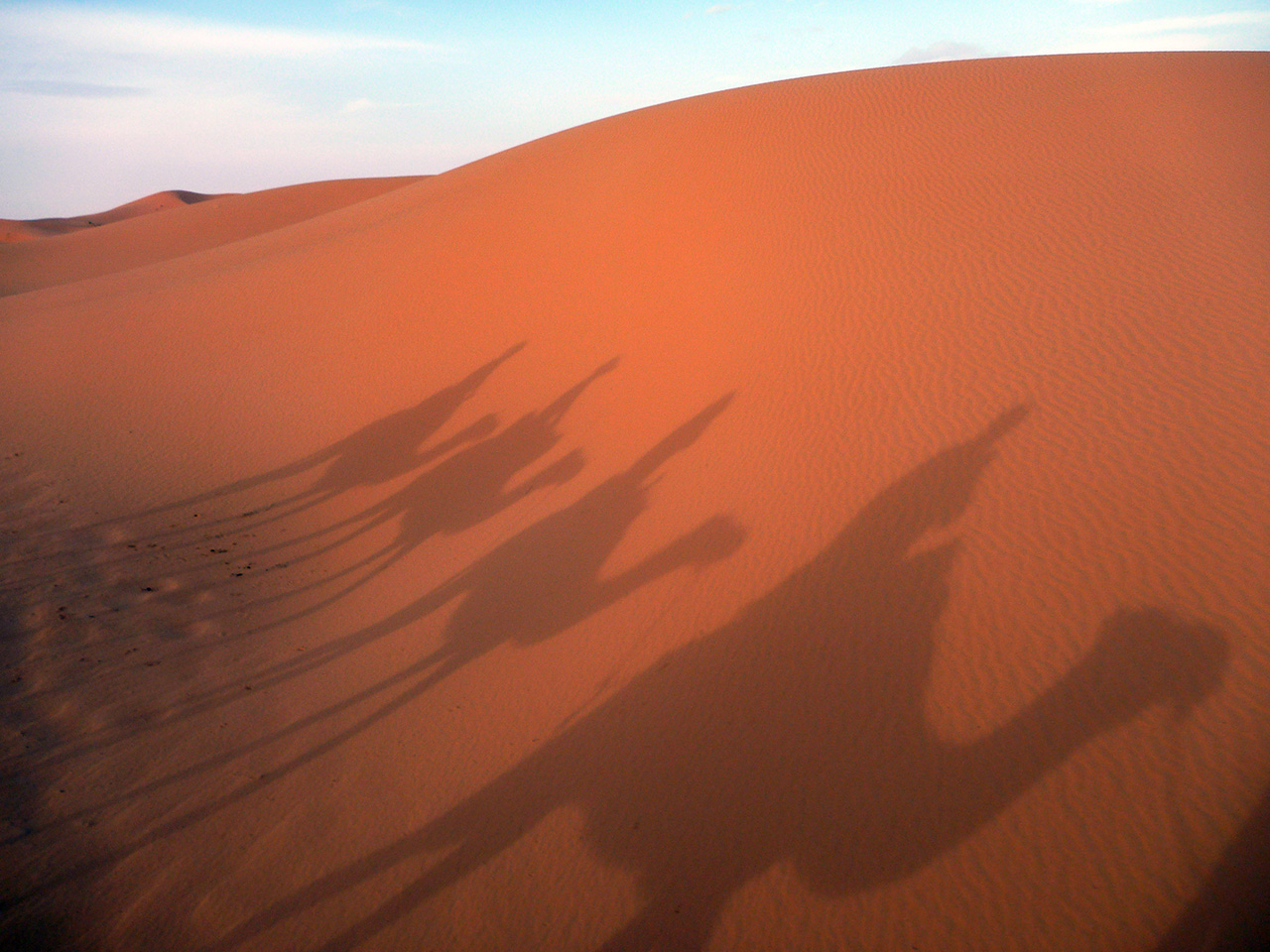 Expedia Expert: The Majesty of Morocco