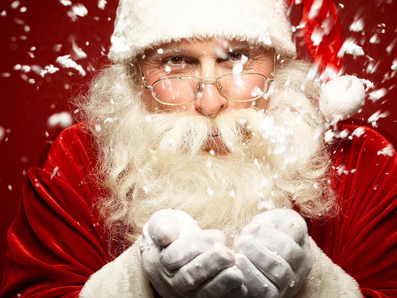 Listopedia: The Christmas Food Bucket List
