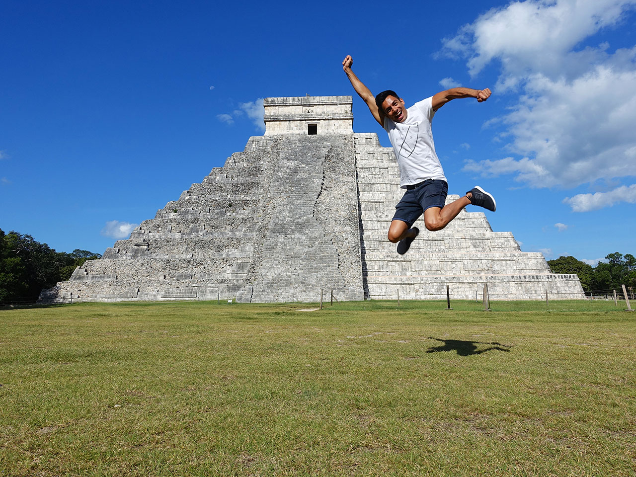 The Day Tripper's Guide to Chichen Itza