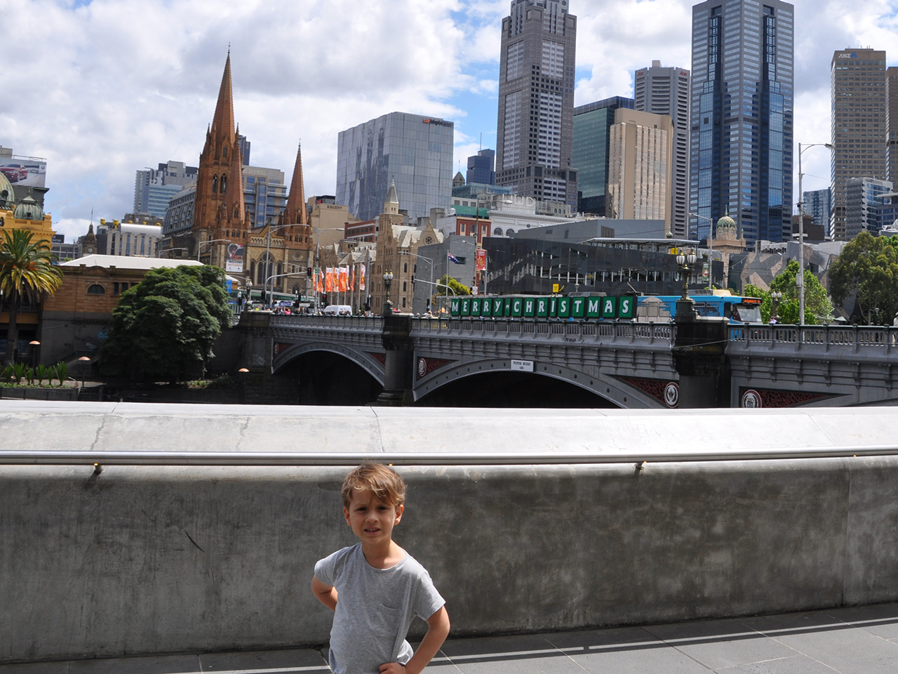The best things to do in Melbourne with kids