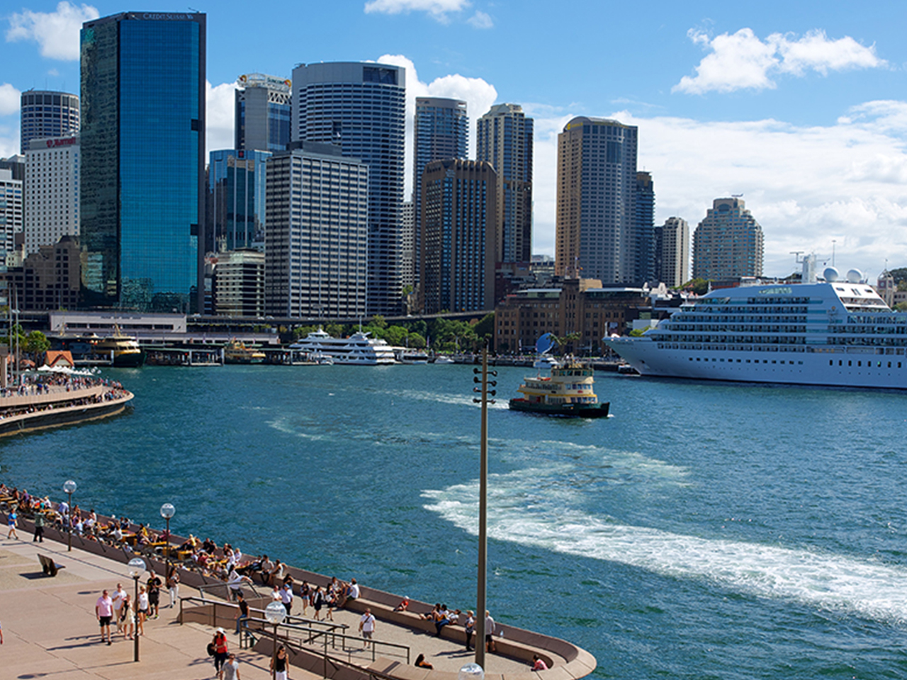 Sydney Tours That Will Make You Feel Like a Local