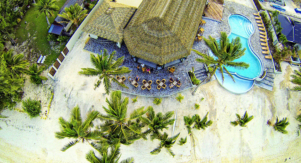 Five Hot Spots in the Cook Islands for your Wedding