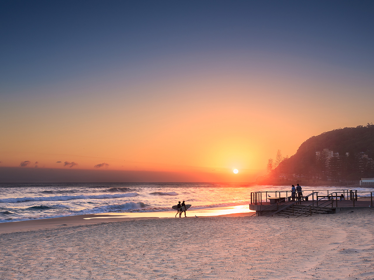 The Gold Coast Guide for Teenagers