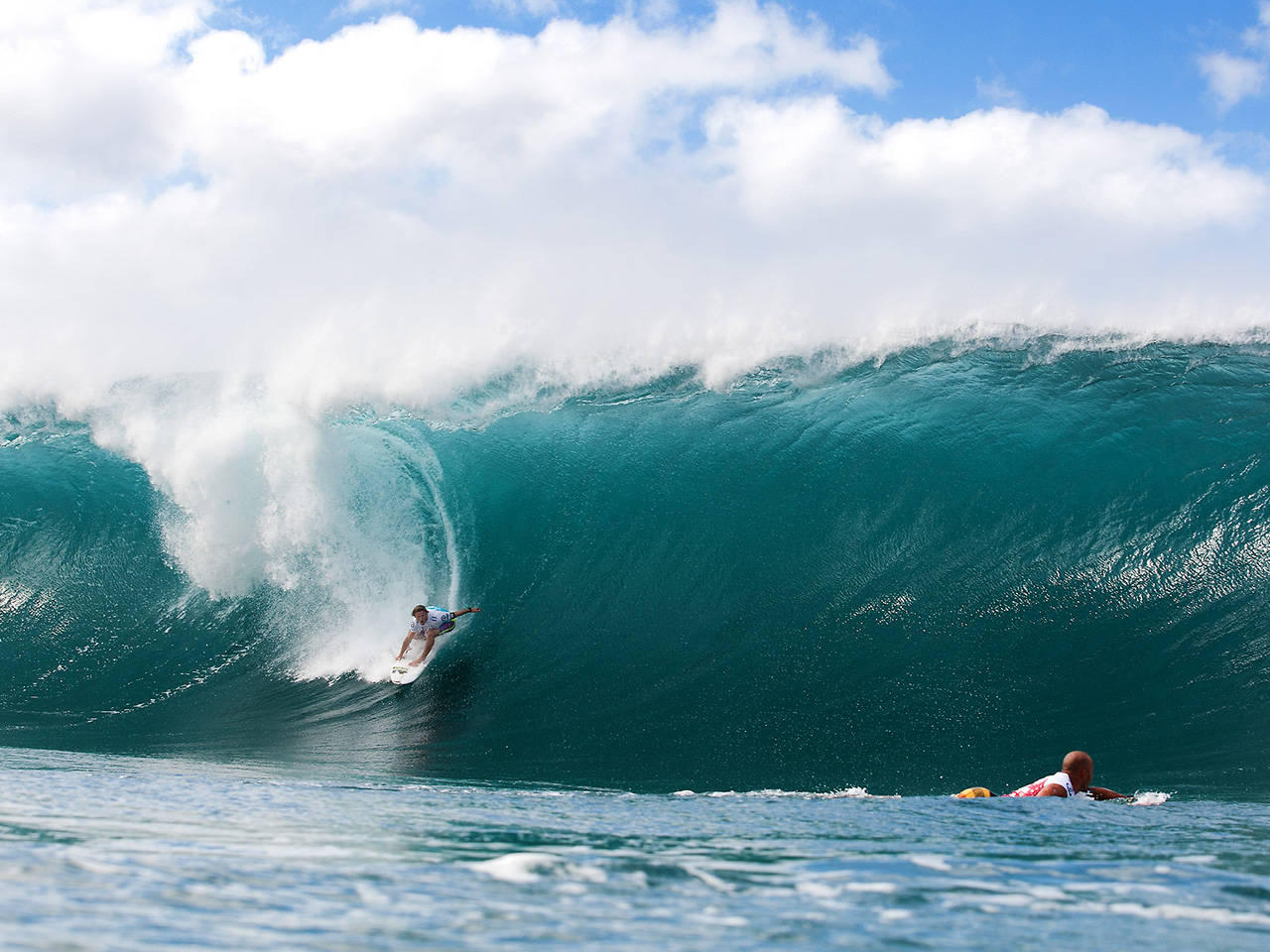 Hawaii's Sporting Fever