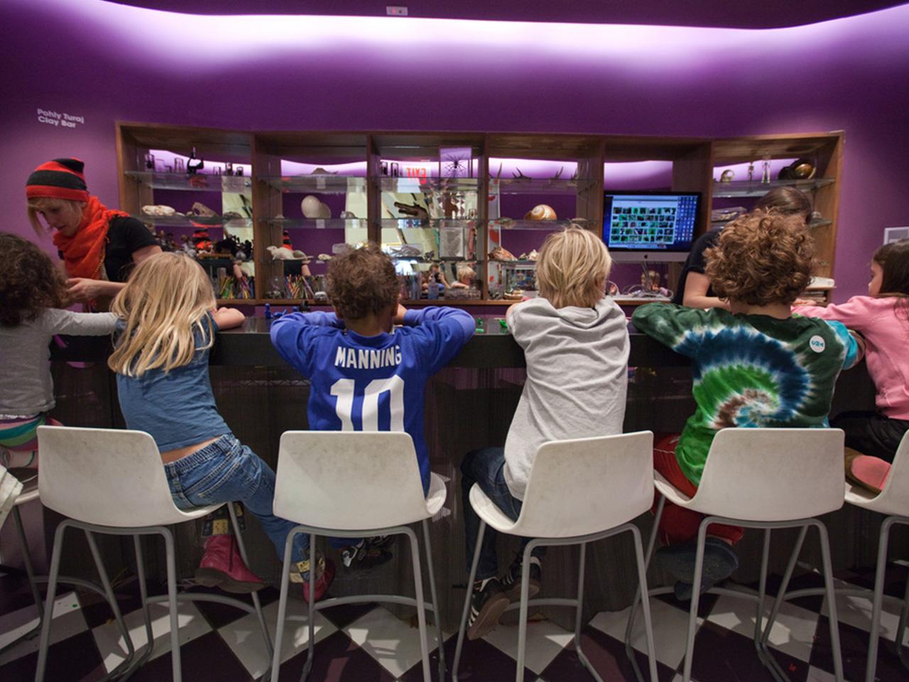 Listopedia: The Kids Museums Bucket List