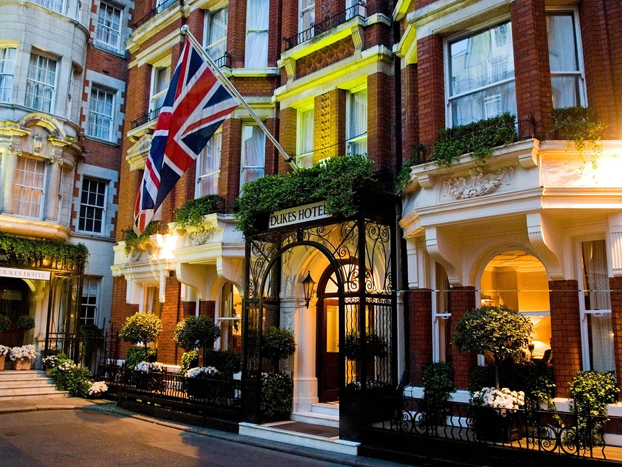 Amazing Luxury Hotels in Historic Buildings
