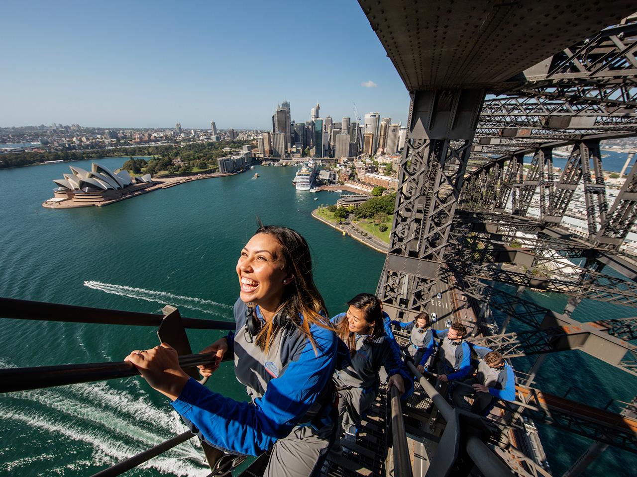 5 Reasons the Sydney BridgeClimb Is a Must-Do