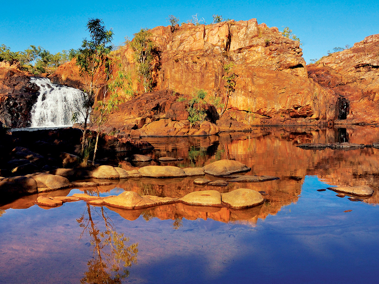 The Northern Territory's Top Activities