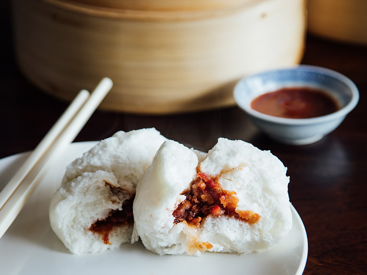 Listopedia: the best Yum Cha in Sydney