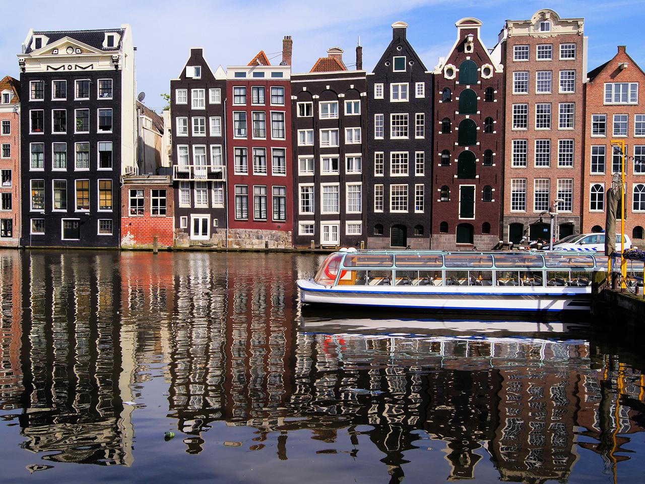 Amsterdam by Design