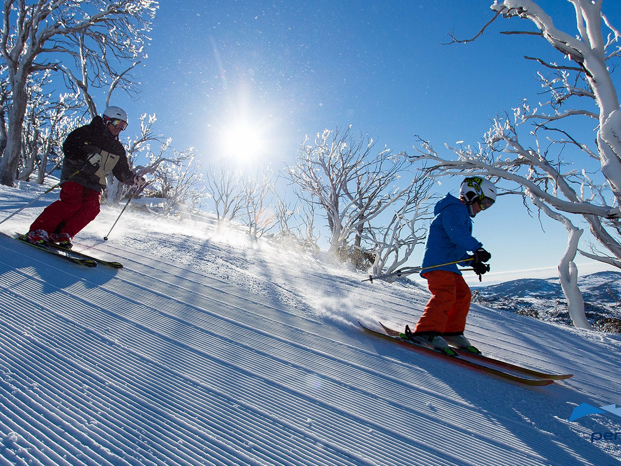 The Be a Fun Mum Guide to the Australian Ski Fields