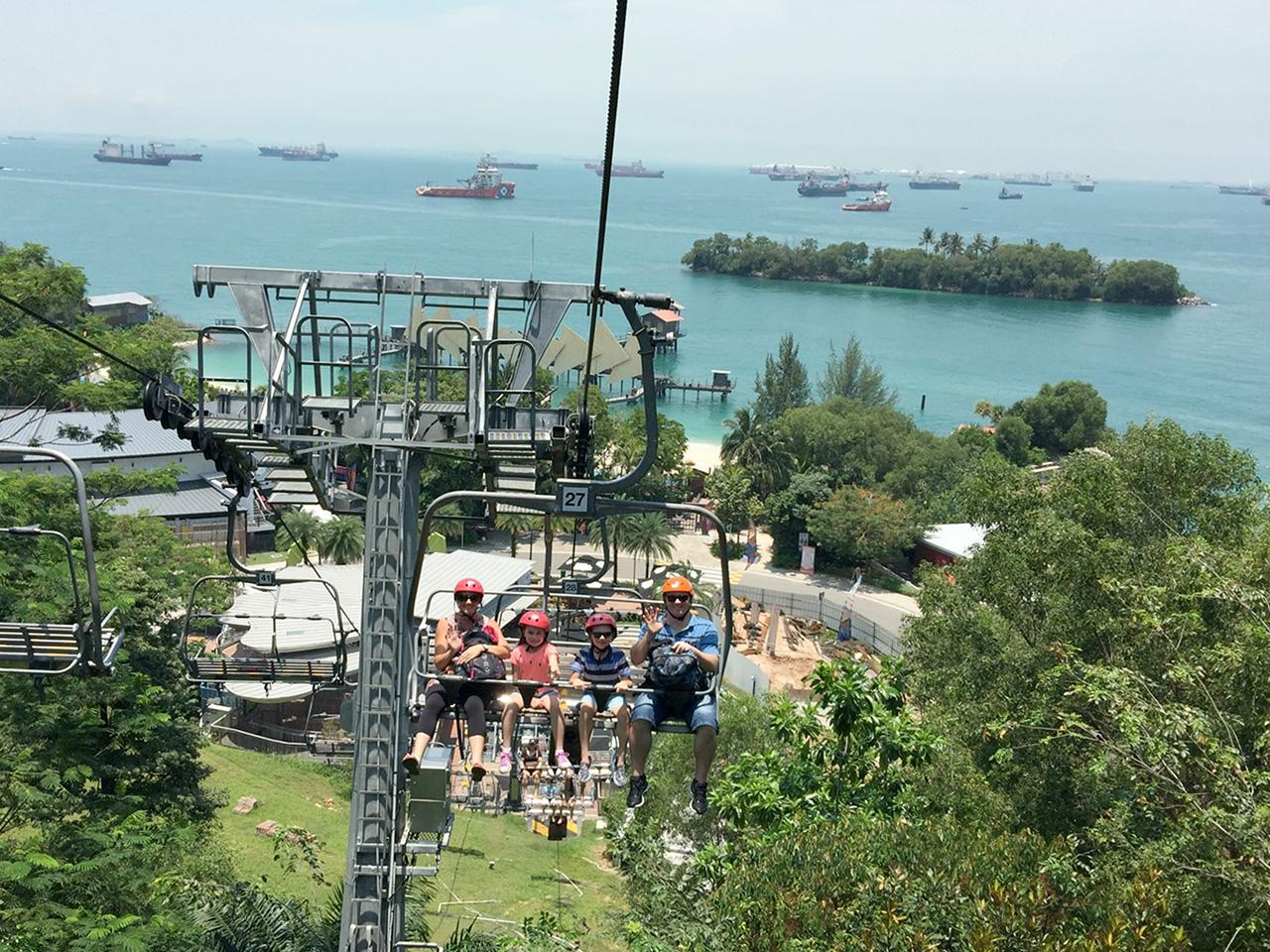 Singapore Family Holidays: 6 Reasons Why Singapore Should Be
