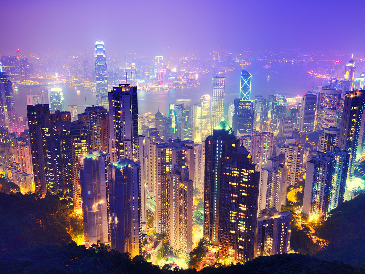 Expedia Expert: Hong Kong