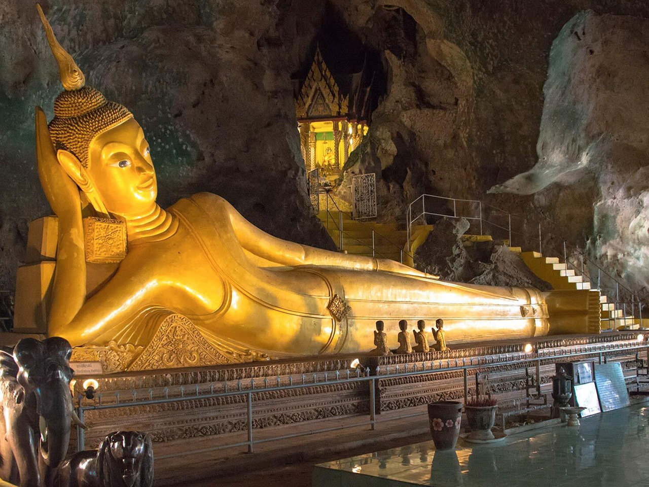 7 great outdoor adventures around Phuket
