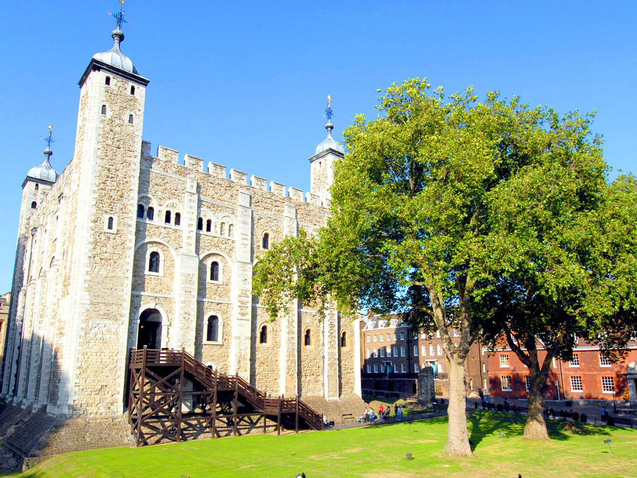 London adventures for history lovers