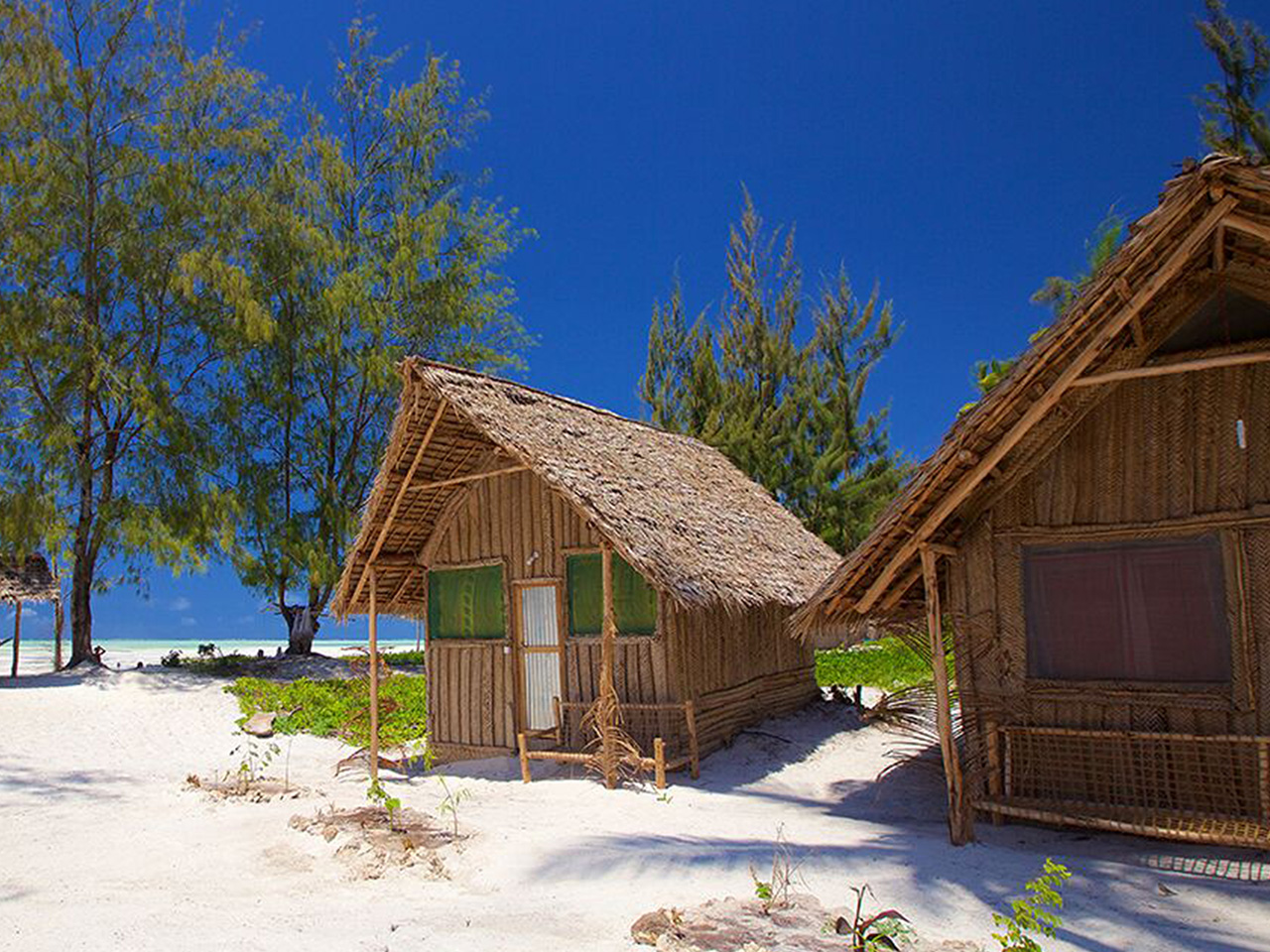Beaches of mainland tanzania safaris, tours and holiday packages