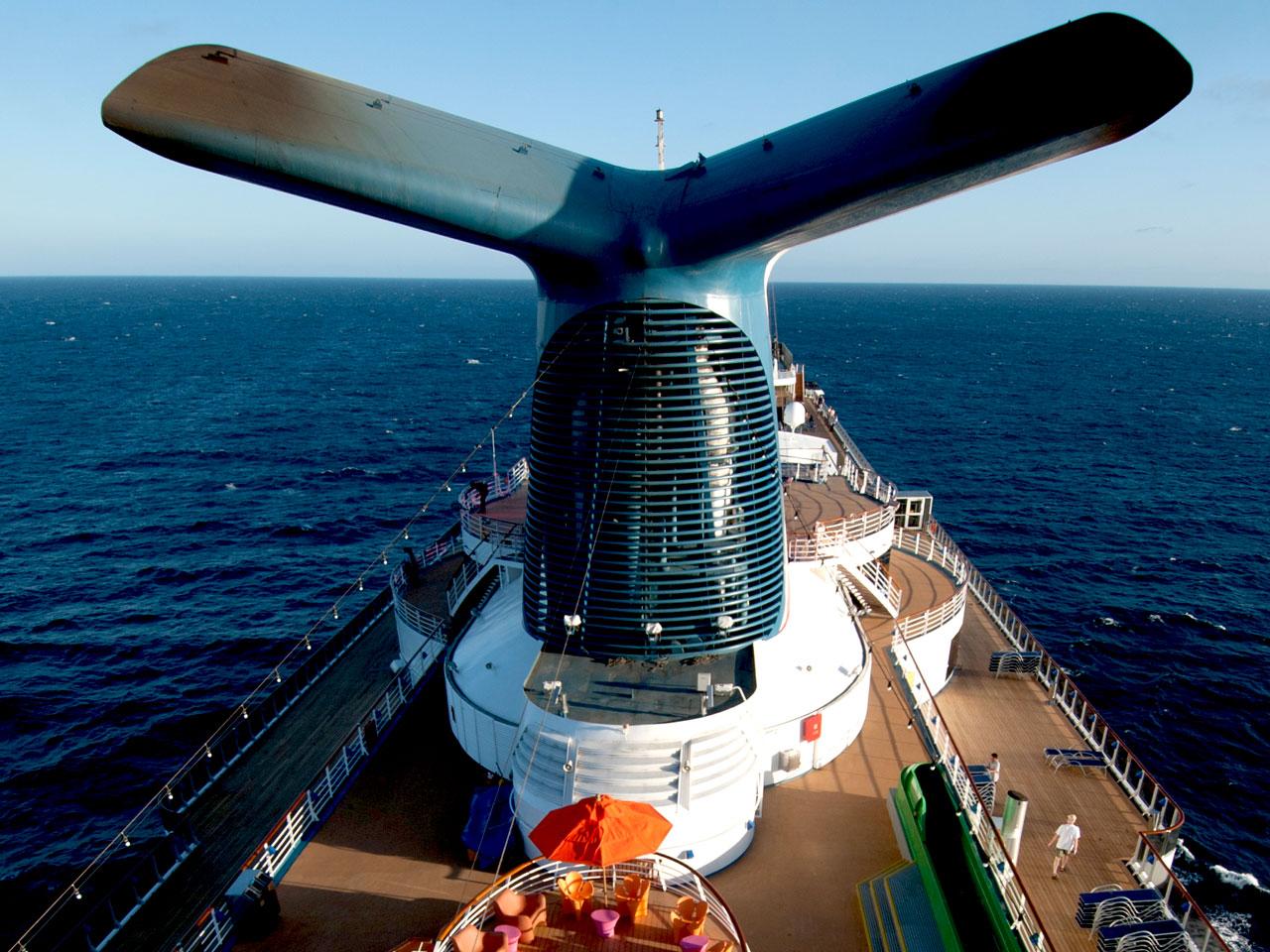 A Guide to Cruising the High Seas