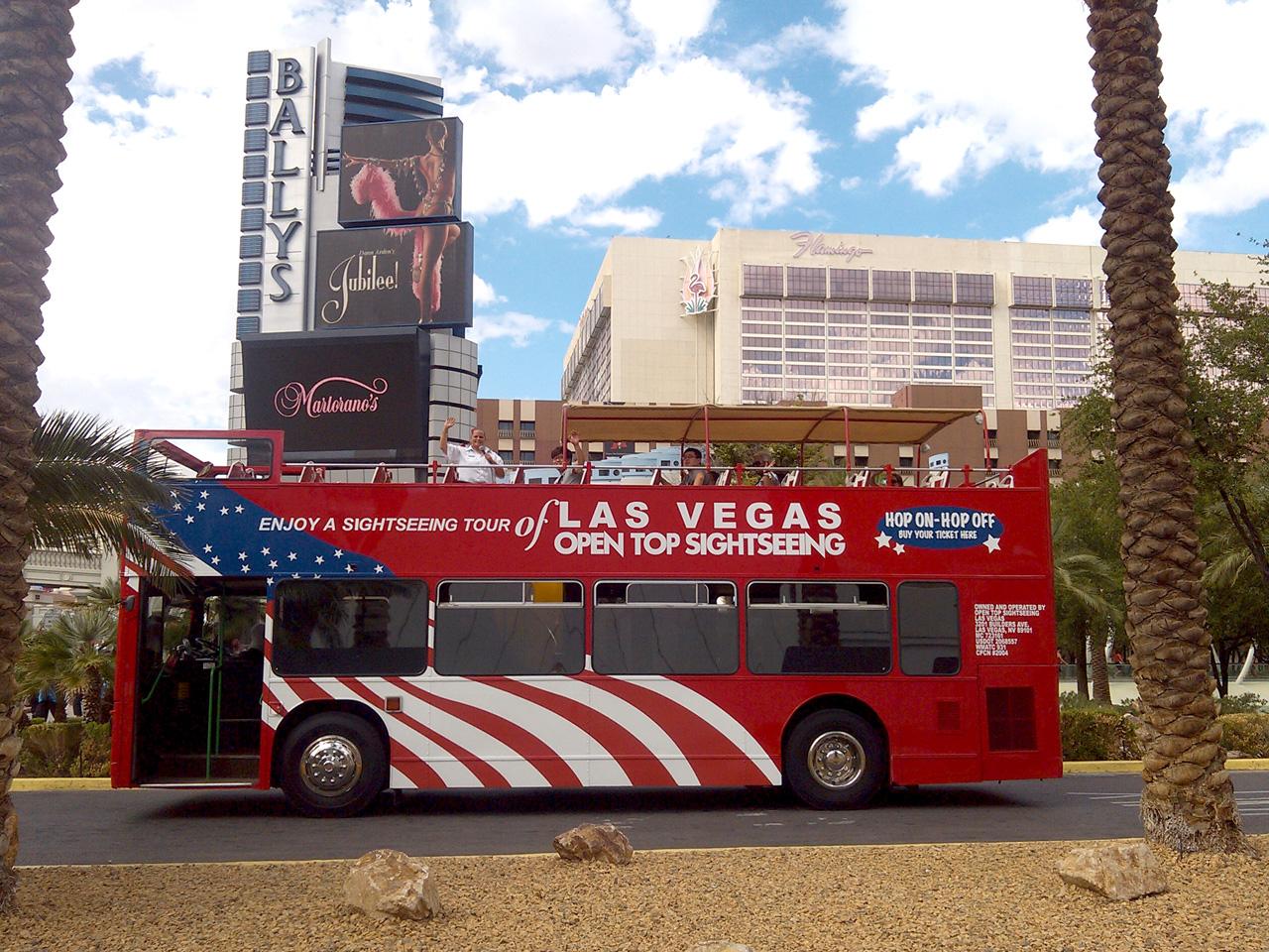 Las Vegas Top Activities