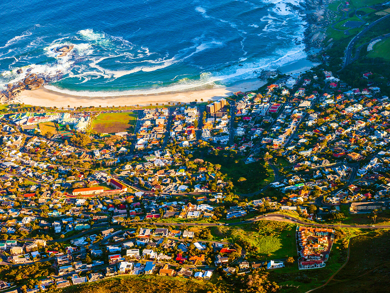 Expedia Expert: Cape Town Uncovered