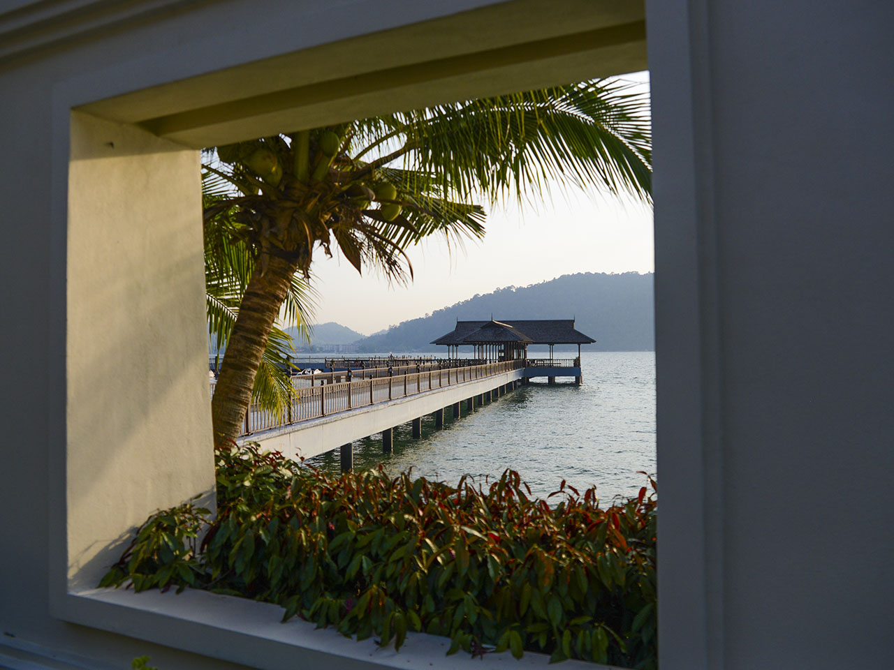 Unique Sleeps: Pangkor Laut Resort