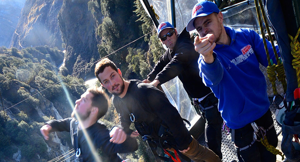 Queenstown's Top Adventure Activities