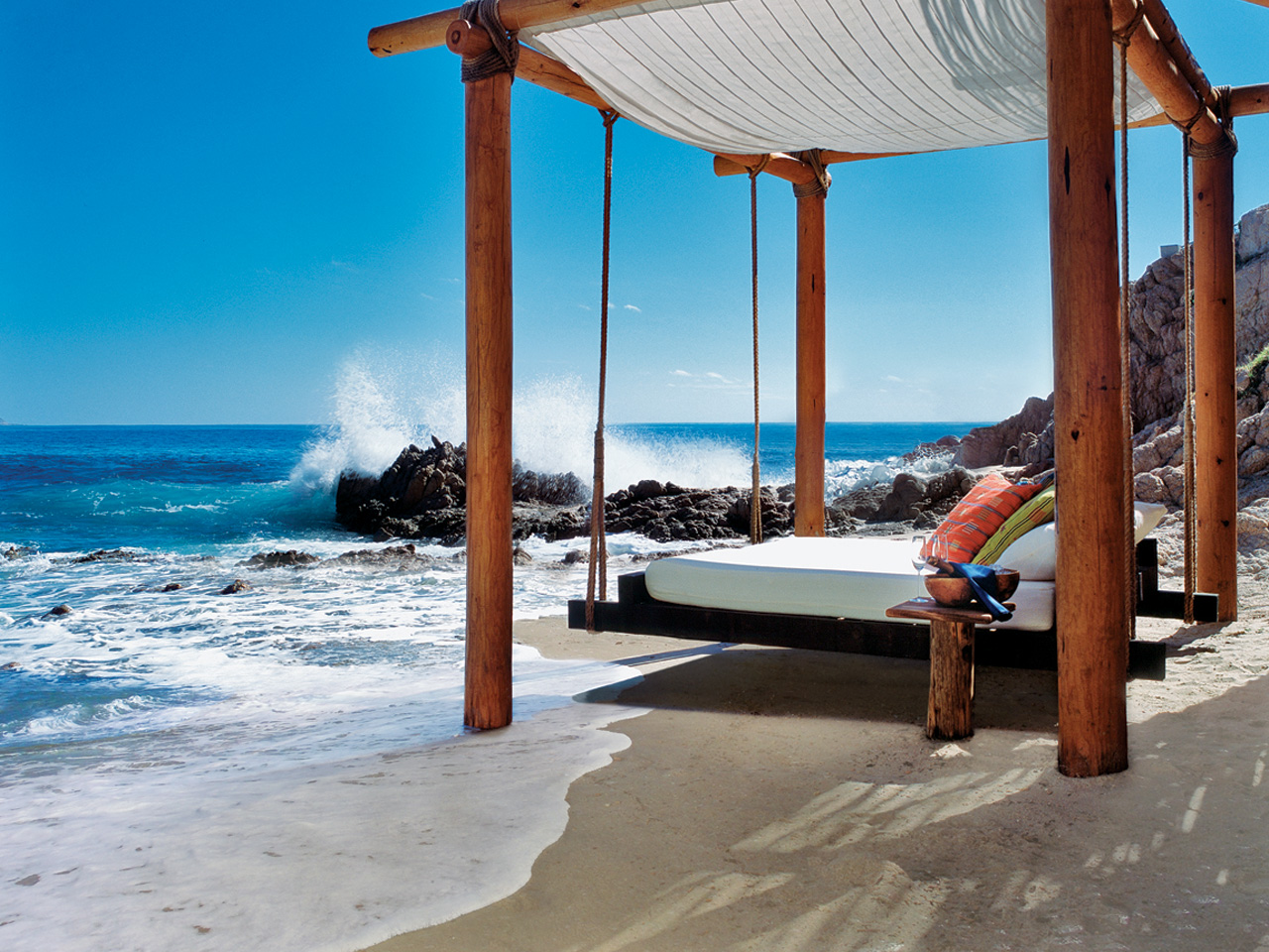People's Choice: One&Only Palmilla Resort, Mexico