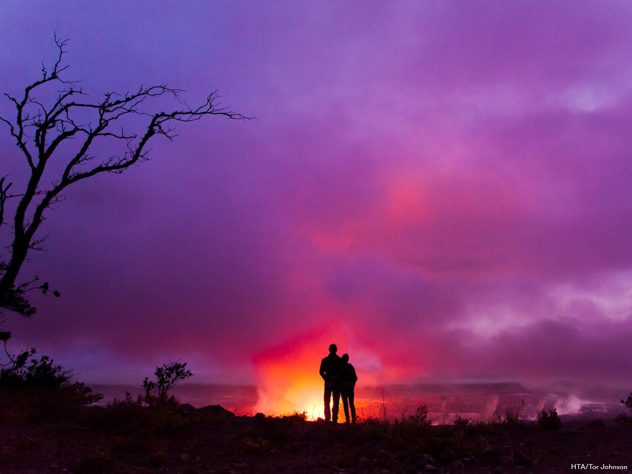 Big and Beautiful Hawaii's Big Island