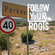 Follow Your Roots: a namesake to remember