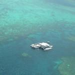 Quicksilver Pontoon - Angicort Reef