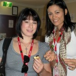 WA Blogger Pia on Swan Valley Taste Bud Tour