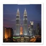 Kuala Lumpur Nightlife – The Petronas Towers