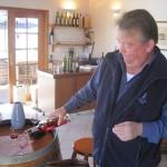 Wine Tasting at Ernest Hill
