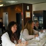 lastminute.com.au blogger Julie enjoys a premium wine tasting