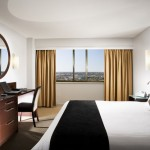 Deluxe Park Room at Stamford Plaza Adelaide