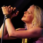 Storm Large at the Adelaide Cabaret Festival