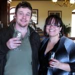 Wine Tasting at Grant Burge